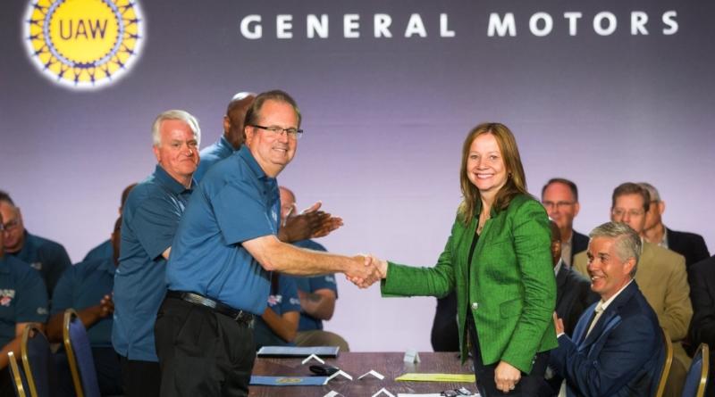 I Big 3 di Detroit e il sindacato auto UAW hanno la visione adeguata al 21° secolo?