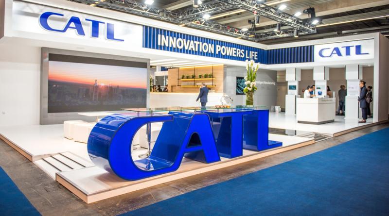 La prima auto elettrica a montare la tecnologia cell-to-pack di CATL è il best seller cinese BAIC/BJEV U5