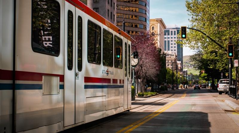 L'app di Lyft è cambiata e dentro ora ci sono autobus, tram, metro e treni