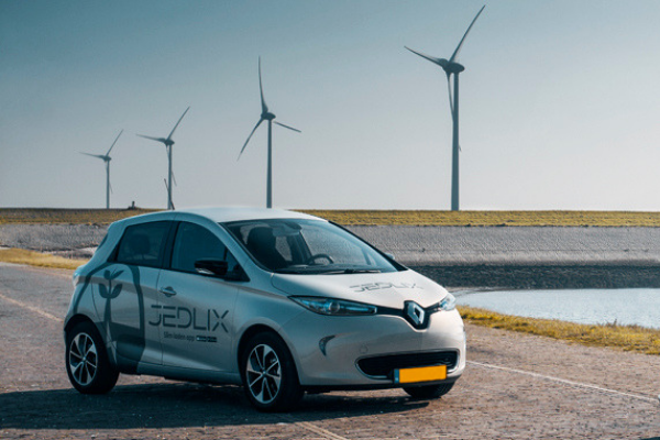 Renault Zoe certificata per l'integrazione nella rete elettrica olandese (che guarda già oltre) 1