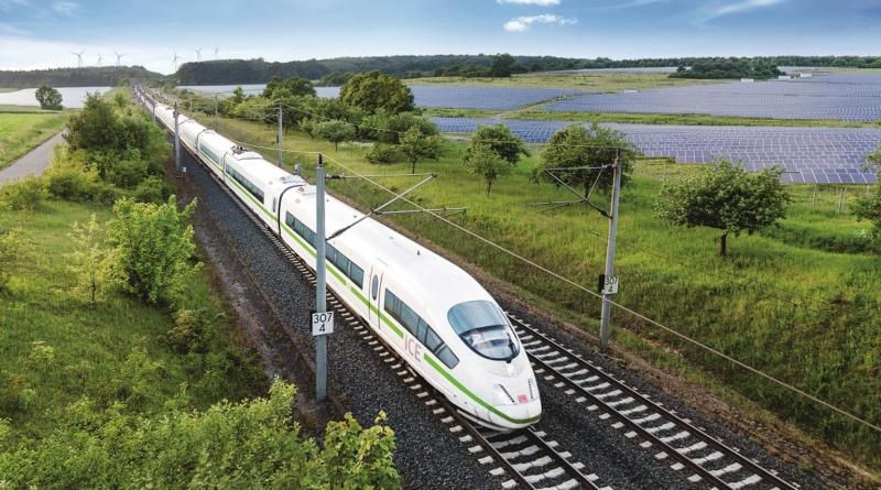 Serviva Greta per scoprire che i treni sono una forma di trasporto a basse emissioni?