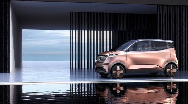 Dieci articoli da non perdere su auto elettriche, mobilità, innovazione della settimana (29 settembre - 5 ottobre) 1