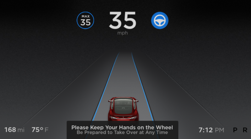 E adesso Elon Musk vuol mettere... Mies van der Rohe alla guida dell'Autopilot Tesla