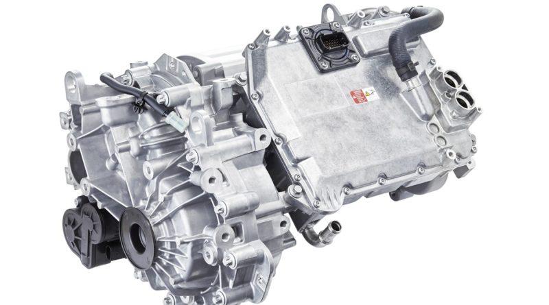Gruppo PSA e Hyundai hanno firmato un importante accordo di fornitura con Vitesco sui propulsori elettrici