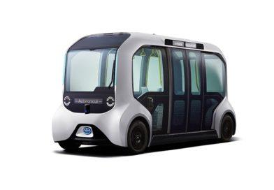 Il debutto delle batterie Toyota solid state avverà sugli shuttle dei Giochi Olimpici