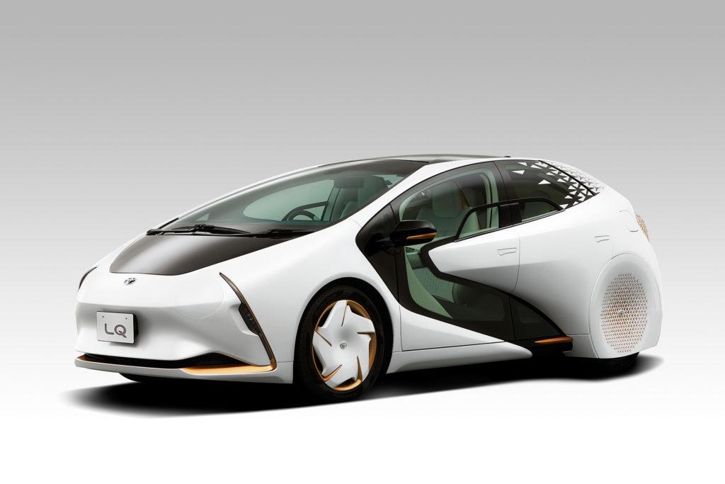 La nuova Toyota Mirai sarà pronta nel 2020 e potrà fare il 30% di strada in più
