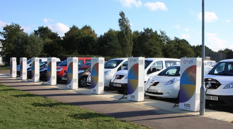 Nel 2018 $15 miliardi di incentivi hanno spinto la marea del mercato di auto elettriche