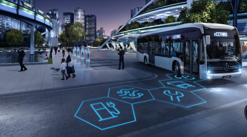 Più autobus elettrici che auto elettriche? Nel 2030 prevista una quota globale del 33%