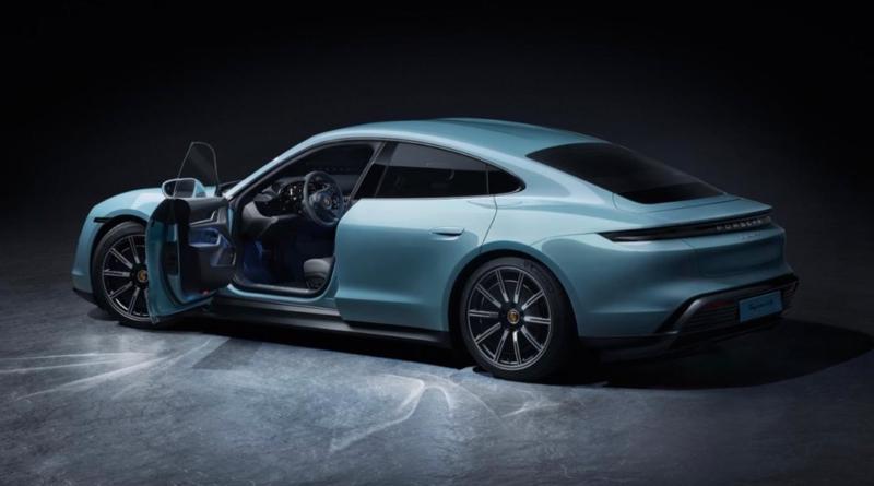 Porsche svela Taycan 4S: avrà un prezzo più abbordabile e due livelli di potenza