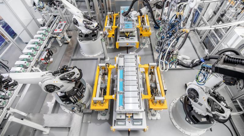 Webasto a inizio 2020 avvierà la produzione di pacchi batterie per autobus in Germania