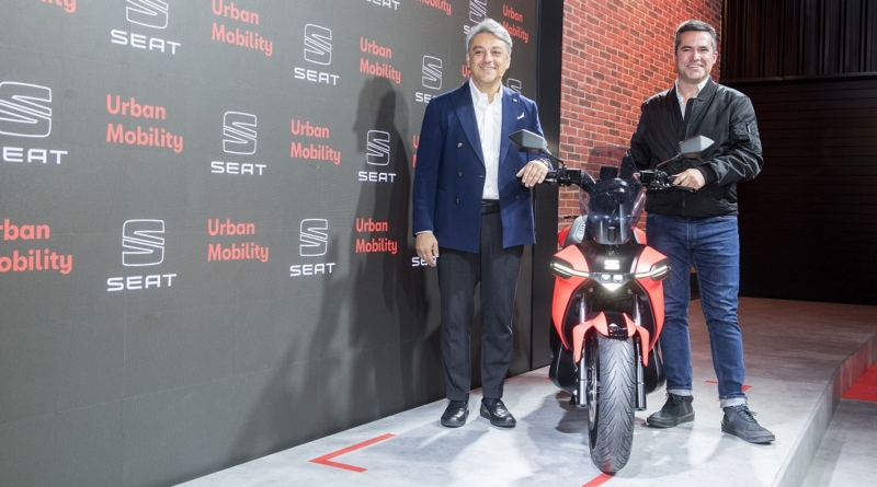 Con SEAT Urban Mobility la casa spagnola crea una divisione per sviluppare la mobilità sostenibile
