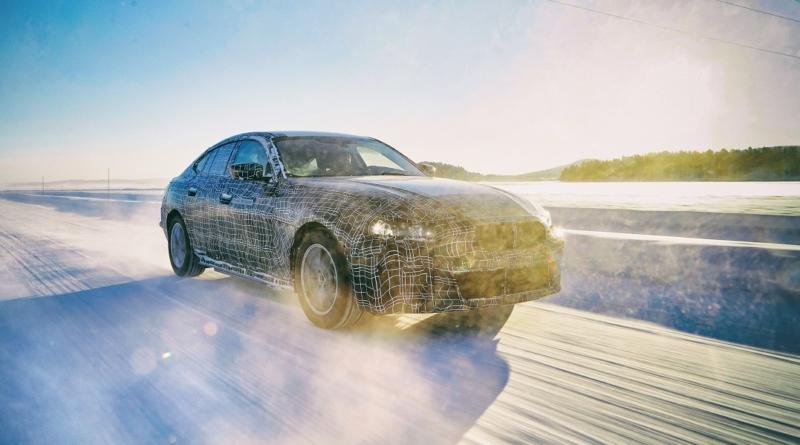 La nuova BMW i4 farà venire i sudori freddi anche a chi ora siede sopra una M3