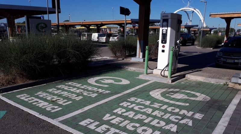 Per il super-falco dell'austerity la mobilità elettrica non è mai verde abbastanza