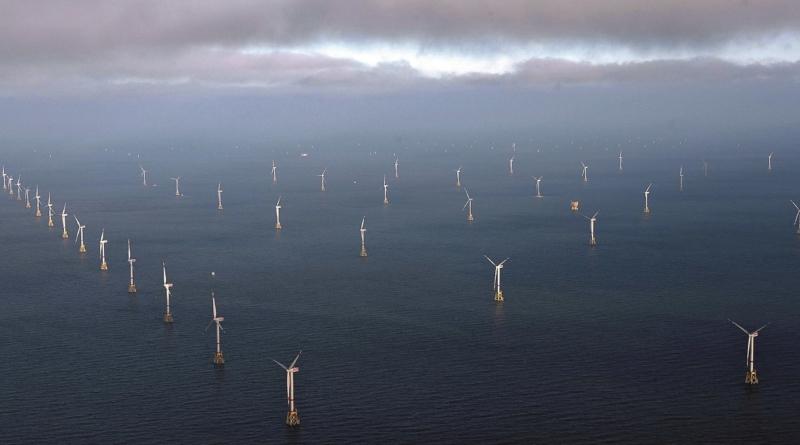 Perché la Gigafactory a Berlino? A Elon Musk piacevano i mulini a vento del Mare del Nord