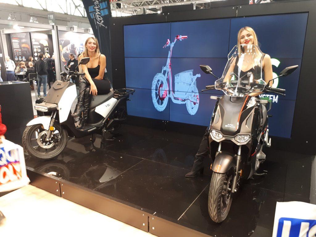 scooter elettrici EICMA 2019 1