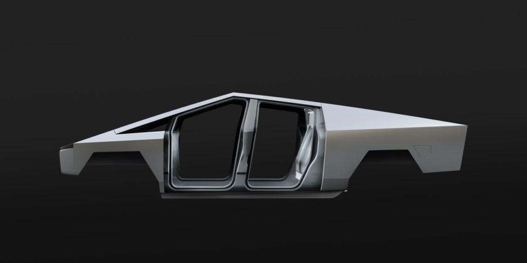 Svelato il Tesla Cybertruck: da fantascienza prezzi e performance, più che l'aspetto 2