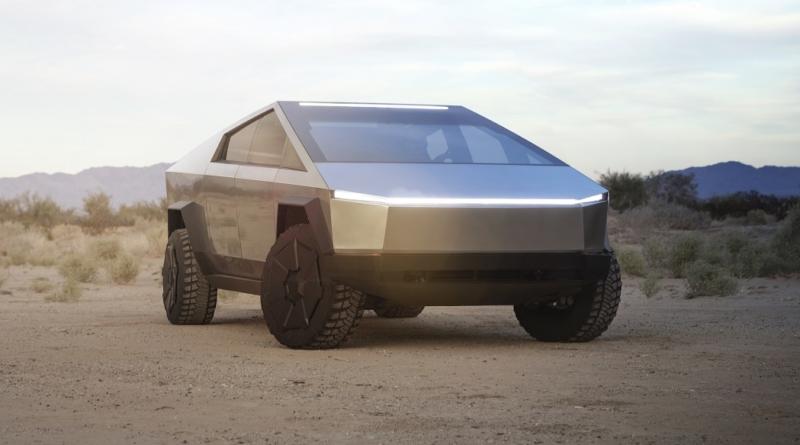 Svelato il Tesla Cybertruck: da fantascienza prezzi e performance, più che l'aspetto