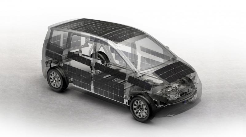 Adesso col crowdfunding Sono Motors cerca libertà e la sopravvivenza della sua Sion solare