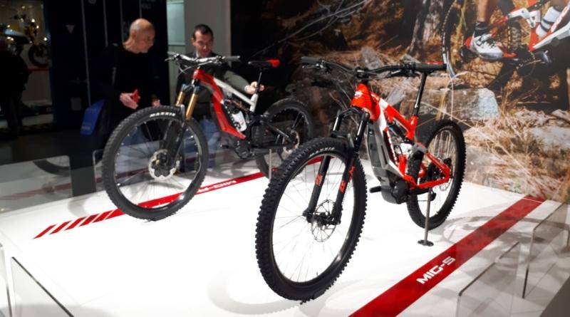 Ha due ruote il veicolo elettrico candidato al maggior successo del prossimo decennio: la e-bike