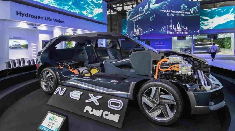 Hyundai Motor investirà quasi 51 milioni di dollari entro il 2025 in innovazione