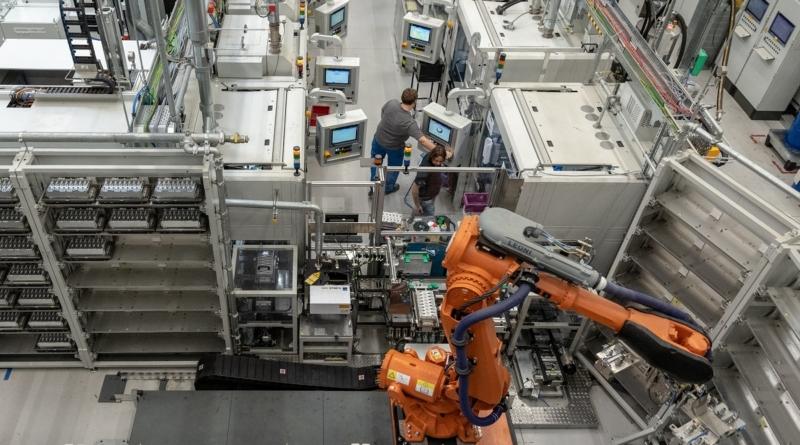 La Commissione Europea oggi ha approvato gli aiuti di stato al settore delle batterie