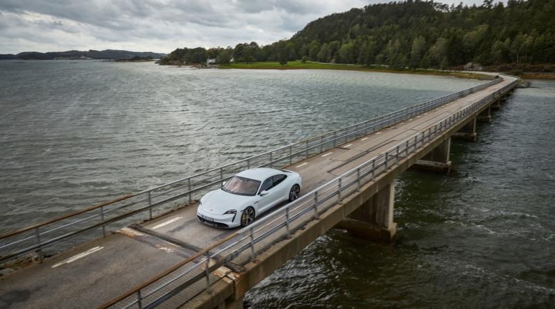 L'agenzia federale EPA getta acqua sul fuoco dell'entusiasmo dei fan della Porsche Taycan Turbo