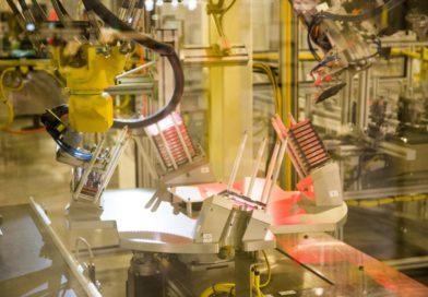 """Oggi """"battesimo"""" della nuova joint venture tra LG Chem e GM, che tiene un piede in Ohio"""