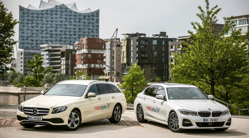 Tra sfida a Uber e micro-mobilità la crescita della joint venture tra BMW e Daimler non si arresta