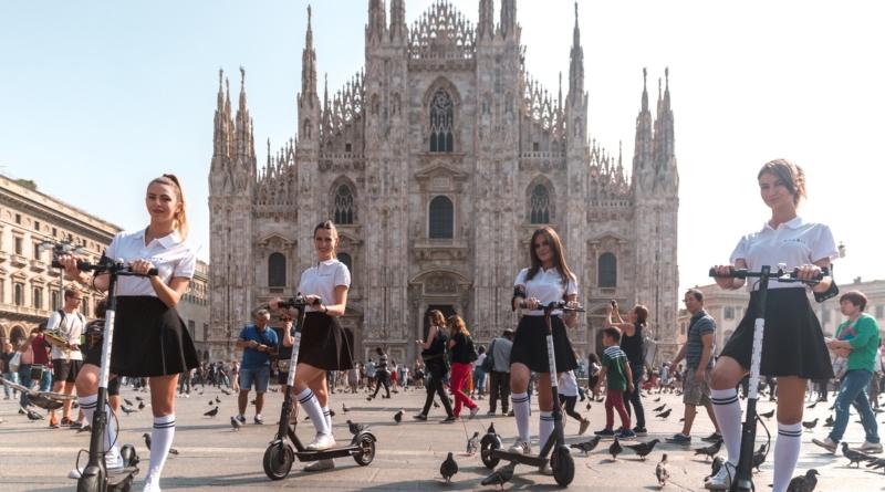 Il varo della giovane micro-mobilità richiederà tanto lavoro quanto la veneranda fabbrica del Duomo?