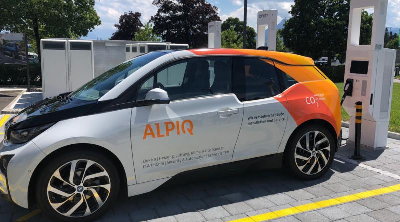 """Apre anche in Italia il servizio di """"abbonamento"""" all'auto elettrica Juicar"""
