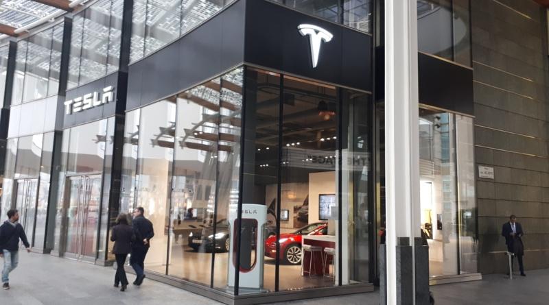 Battendo le previsioni nel quarto trimestre 2019, Tesla si prepara alle prossime sfide