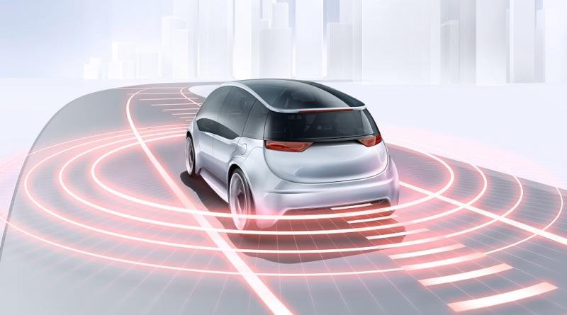 Bosch entra nel settore dei sensori laser, presentando il suo LiDAR al CES di Las Vegas