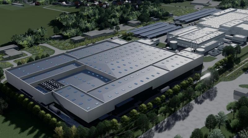 Ha trovato casa in Francia a Nersac il primo sito dell'«Airbus delle batterie»
