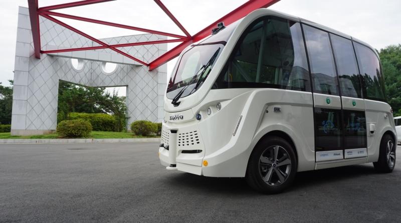 In Giappone il gruppo SoftBank rilancia sui servizi di shuttle a guida autonoma
