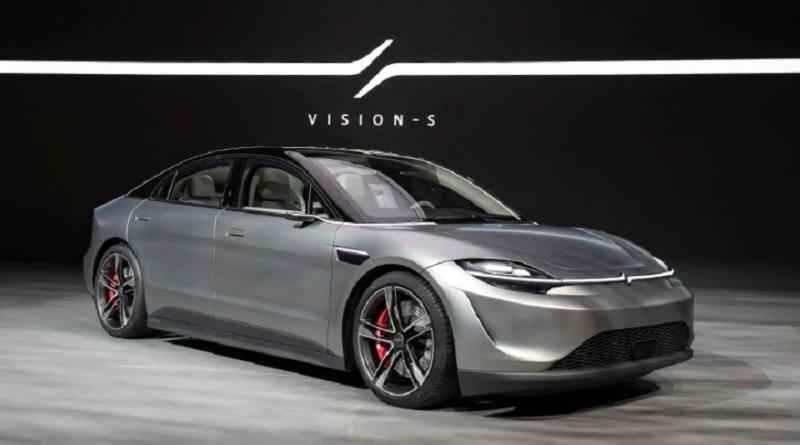 L'auto del CES 2020 che fa più parlare non è stata presentata da una casa auto 1