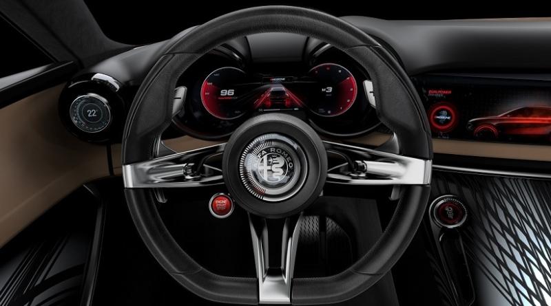 Si avvicina il primo B-UV elettrico Alfa Romeo, con più know-how francese
