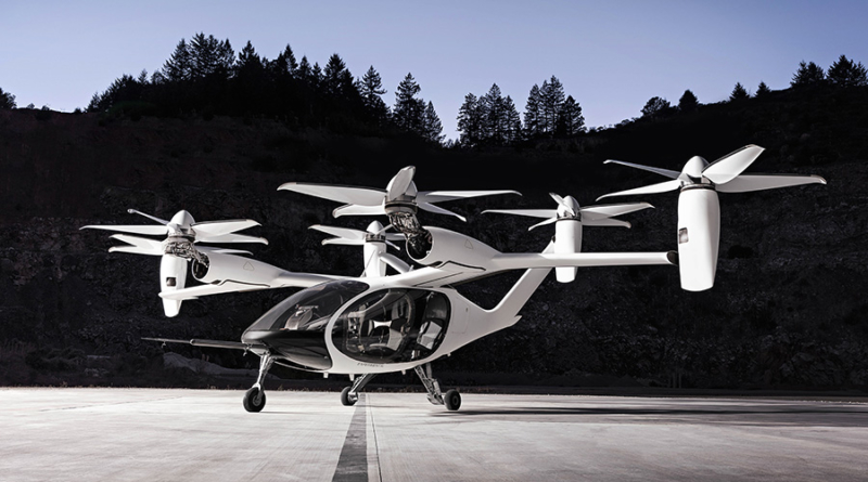 Toyota conferma l'interesse per la Urban Air Mobility investendo in Joby Aviation