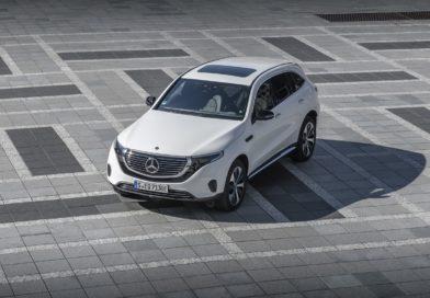 Voci di tagli alla produzione Mercedes EQC: il dito è puntato sulle batterie