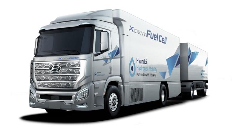 Accordo tra Hyundai e Faurecia ricorda che anche per il fuel cell è arriva l'ora di far sul serio