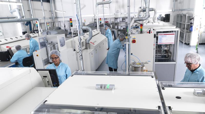 Bosch ha deciso di costruire batterie per mild hybrid ad Eisenach