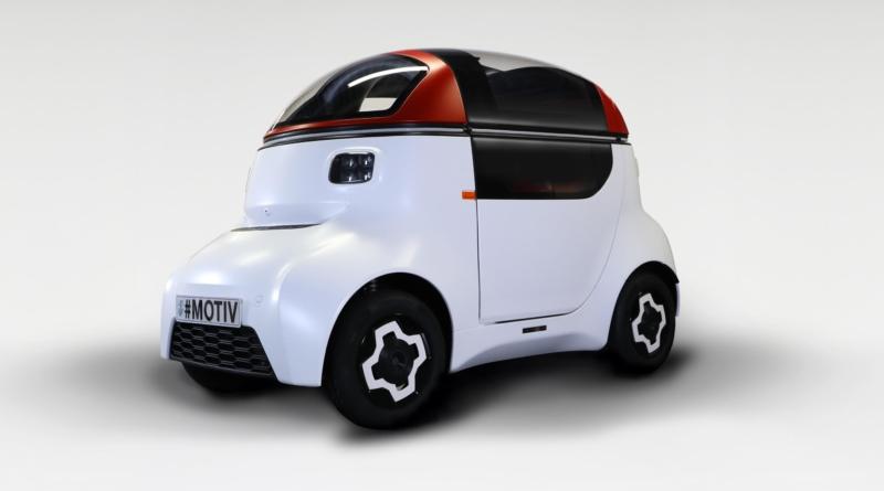 Gordon Murray sorpende sempre: dalle monoposto di F.1 ai gusci elettrici monoposto a guida autonoma