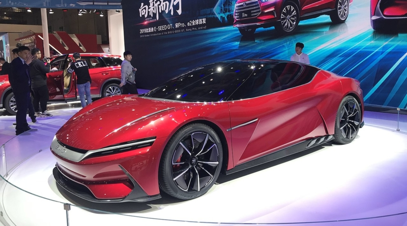 In Cina anche Tesla si fa convincere dalle super-batterie LFP