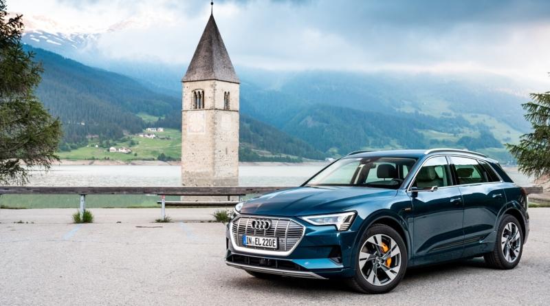 La riscossa della Vecchia Europa: quei SUV premium davanti ai modelli luxury Tesla 3