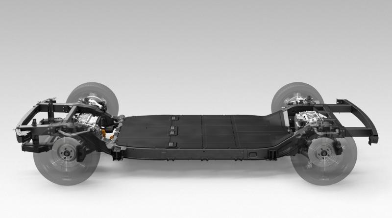"""Lo """"skateboard"""" della startup Canoo ha convinto il gruppo Hyundai"""