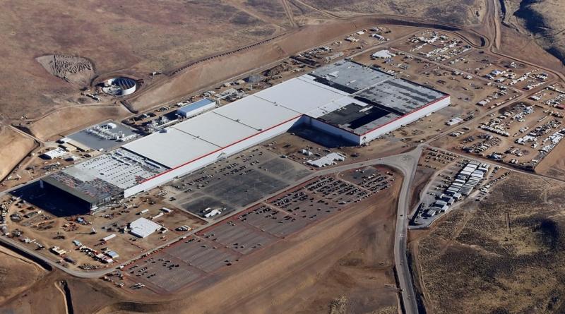 Tesla fa passi avanti sulla produzione in proprio di celle agli ioni di litio