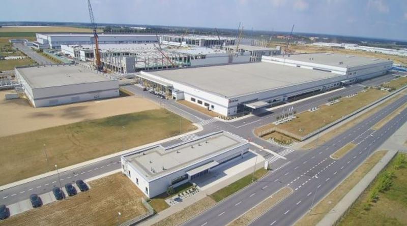 €480 milioni per portare a 65 GWh la capacità LG Chem in Polonia