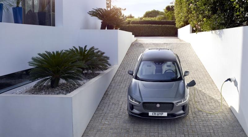 La Jaguar I-Pace avrà compagnia, anzi: tre volte compagnia