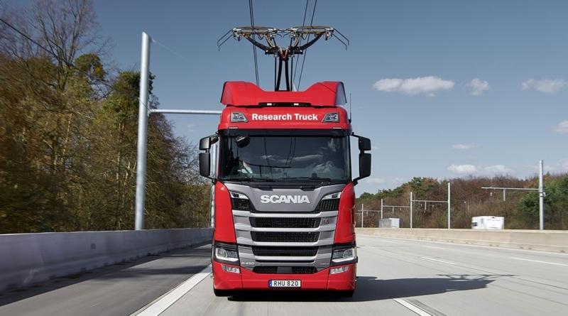 Studio dell'IFEU di Heidelberg rilancia i filo-camion ibridi