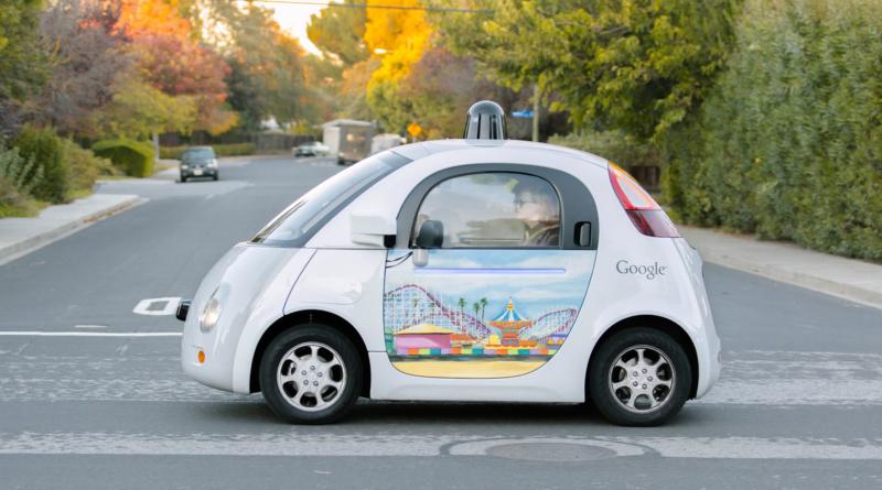 Costerà caro ad Anthony Levandowski uscire dall'ombra della Google car