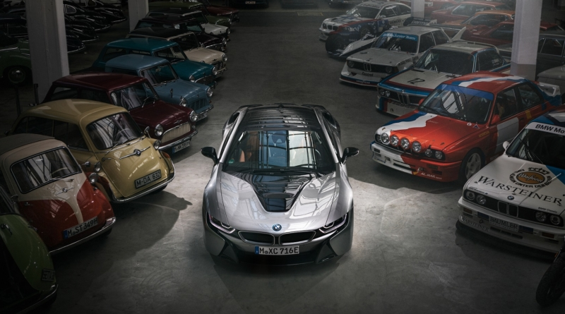 L'addio BMW i8: ma la strategia di Norbert Reithofer è storia
